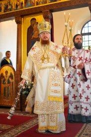 300 фото с храмового праздника Преображение Господне Спасо-Преображенского скита Ионинского монастыря 66