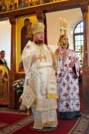 300 фото с храмового праздника Преображение Господне Спасо-Преображенского скита Ионинского монастыря 67