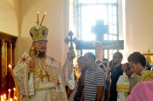 300 фото с храмового праздника Преображение Господне Спасо-Преображенского скита Ионинского монастыря 74