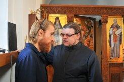 300 фото с храмового праздника Преображение Господне Спасо-Преображенского скита Ионинского монастыря 79