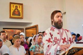 300 фото с храмового праздника Преображение Господне Спасо-Преображенского скита Ионинского монастыря 85