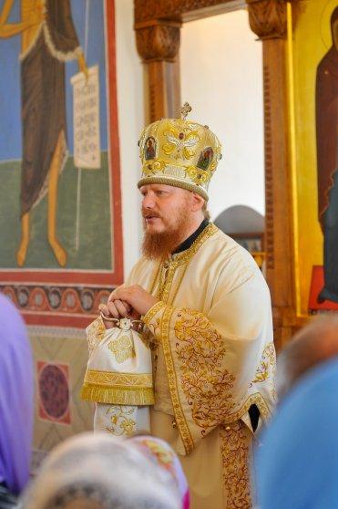 300 фото с храмового праздника Преображение Господне Спасо-Преображенского скита Ионинского монастыря 97
