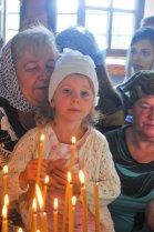 300 фото с храмового праздника Преображение Господне Спасо-Преображенского скита Ионинского монастыря 100