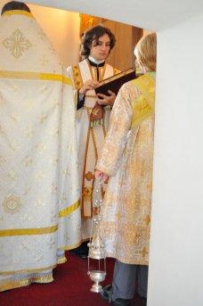 300 фото с храмового праздника Преображение Господне Спасо-Преображенского скита Ионинского монастыря 111