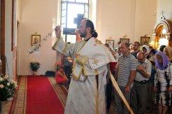 300 фото с храмового праздника Преображение Господне Спасо-Преображенского скита Ионинского монастыря 115
