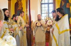 300 фото с храмового праздника Преображение Господне Спасо-Преображенского скита Ионинского монастыря 123