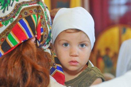 300 фото с храмового праздника Преображение Господне Спасо-Преображенского скита Ионинского монастыря 159