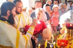 300 фото с храмового праздника Преображение Господне Спасо-Преображенского скита Ионинского монастыря 170