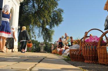 300 фото с храмового праздника Преображение Господне Спасо-Преображенского скита Ионинского монастыря 176