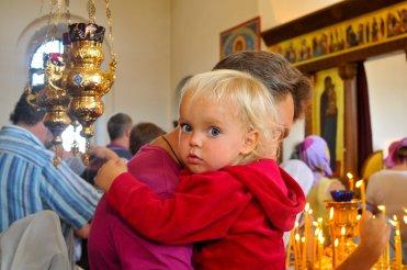 300 фото с храмового праздника Преображение Господне Спасо-Преображенского скита Ионинского монастыря 184