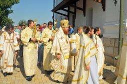 300 фото с храмового праздника Преображение Господне Спасо-Преображенского скита Ионинского монастыря 204