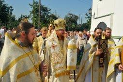 300 фото с храмового праздника Преображение Господне Спасо-Преображенского скита Ионинского монастыря 207
