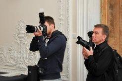 """Первая фотовыставка """"Украина православная"""" открыта в Шоколадном домике. 33"""