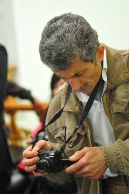 То, что радует глаз и где отдыхает душа. Выставка Вячеслава Мищенко в Национальной Парламентской библиотеке Украины. 18