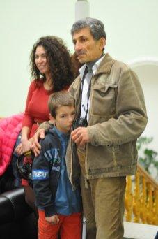То, что радует глаз и где отдыхает душа. Выставка Вячеслава Мищенко в Национальной Парламентской библиотеке Украины. 20