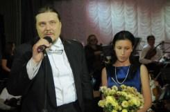 Вечер памяти о. Лонгина в Доме учителя 105