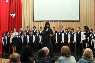 """Фото выставка """"Kolory Prawoslawia"""" из Польши в галереи """"Соборная"""" 315"""
