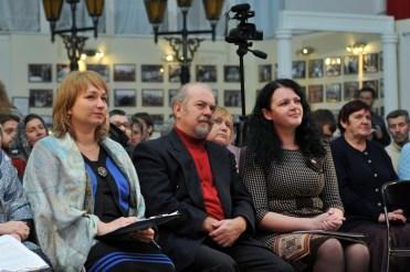 """Фото выставка """"Kolory Prawoslawia"""" из Польши в галереи """"Соборная"""" 320"""