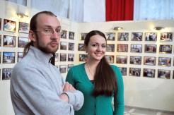 """Фото выставка """"Kolory Prawoslawia"""" из Польши в галереи """"Соборная"""" 353"""