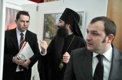 """Фото выставка """"Kolory Prawoslawia"""" из Польши в галереи """"Соборная"""" 354"""