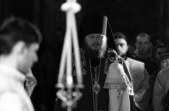 Фотографии с Рождественской службы в СвятоТроицком Ионинском монастыре 96