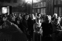 Фотографии с Рождественской службы в СвятоТроицком Ионинском монастыре 152