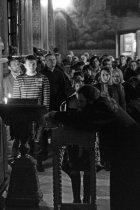 Фотографии с Рождественской службы в СвятоТроицком Ионинском монастыре 154