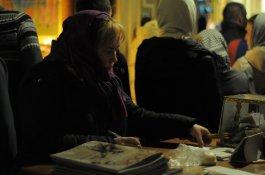 Фотографии с Рождественской службы в СвятоТроицком Ионинском монастыре 159