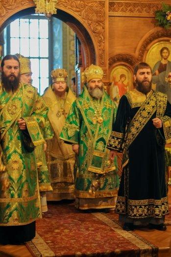Ионинский монастырь. Хвала Господу, что на Земле есть уголок, где душа отдыхает. 8