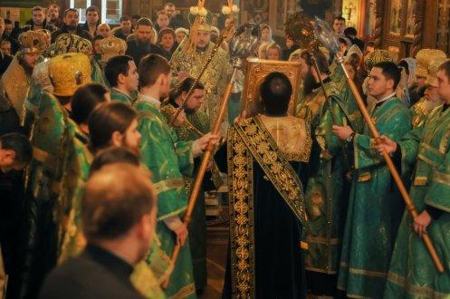 Ионинский монастырь. Хвала Господу, что на Земле есть уголок, где душа отдыхает. 30