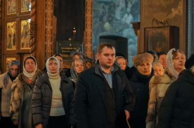 Ионинский монастырь. Хвала Господу, что на Земле есть уголок, где душа отдыхает. 40