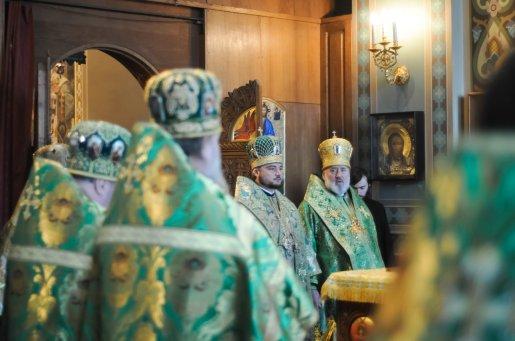 Ионинский монастырь. Хвала Господу, что на Земле есть уголок, где душа отдыхает. 43