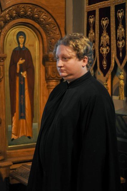 Ионинский монастырь. Хвала Господу, что на Земле есть уголок, где душа отдыхает. 55