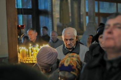 Ионинский монастырь. Хвала Господу, что на Земле есть уголок, где душа отдыхает. 81