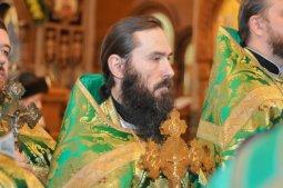 Ионинский монастырь. Хвала Господу, что на Земле есть уголок, где душа отдыхает. 87
