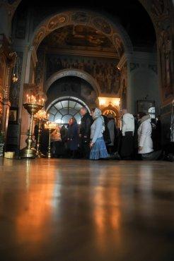 Ионинский монастырь. Хвала Господу, что на Земле есть уголок, где душа отдыхает. 94