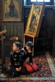Ионинский монастырь. Хвала Господу, что на Земле есть уголок, где душа отдыхает. 108