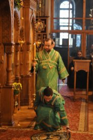 Ионинский монастырь. Хвала Господу, что на Земле есть уголок, где душа отдыхает. 110