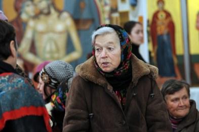 """Выставка «Торжество Православия» - более 100 икон в галерее """"Соборная"""". 1"""