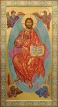 """Выставка «Торжество Православия» - более 100 икон в галерее """"Соборная"""". 10"""