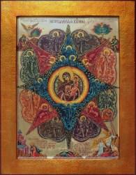 """Выставка «Торжество Православия» - более 100 икон в галерее """"Соборная"""". 17"""