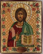 """Выставка «Торжество Православия» - более 100 икон в галерее """"Соборная"""". 38"""