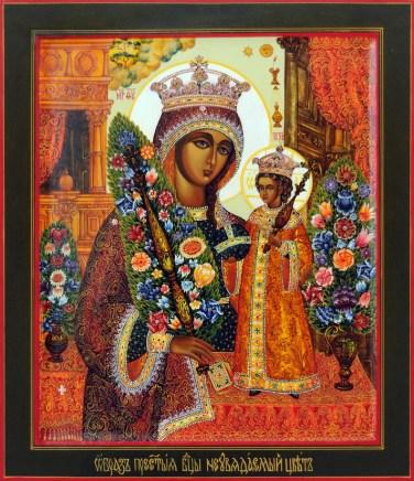 """Выставка «Торжество Православия» - более 100 икон в галерее """"Соборная"""". 40"""