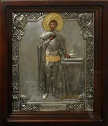 """Выставка «Торжество Православия» - более 100 икон в галерее """"Соборная"""". 50"""