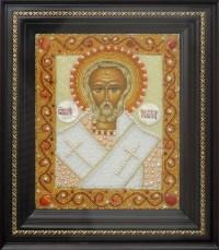 """Выставка «Торжество Православия» - более 100 икон в галерее """"Соборная"""". 52"""