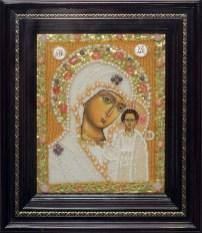 """Выставка «Торжество Православия» - более 100 икон в галерее """"Соборная"""". 53"""