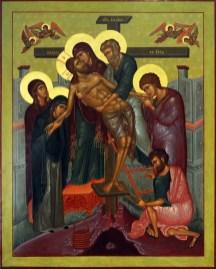 """Выставка «Торжество Православия» - более 100 икон в галерее """"Соборная"""". 68"""