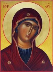"""Выставка «Торжество Православия» - более 100 икон в галерее """"Соборная"""". 72"""