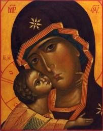 """Выставка «Торжество Православия» - более 100 икон в галерее """"Соборная"""". 73"""