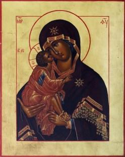 """Выставка «Торжество Православия» - более 100 икон в галерее """"Соборная"""". 76"""